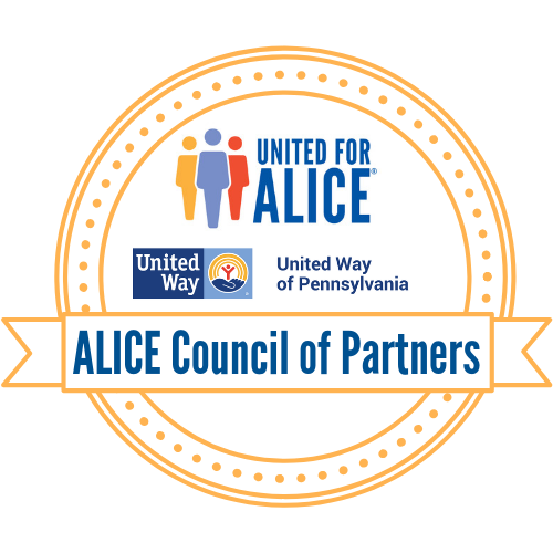 ALICE Council of Partners | United Way of Pennsylvania
