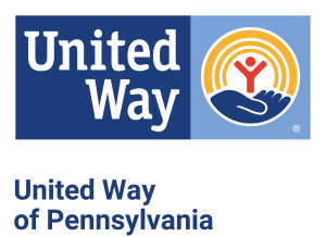 United way of Pennsylvania Logo